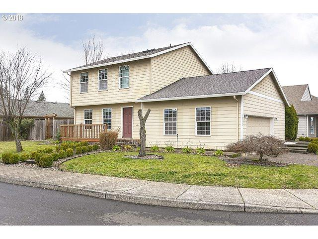 18331 Myra Ct, Sandy, OR 97055 (MLS #18523218) :: Premiere Property Group LLC