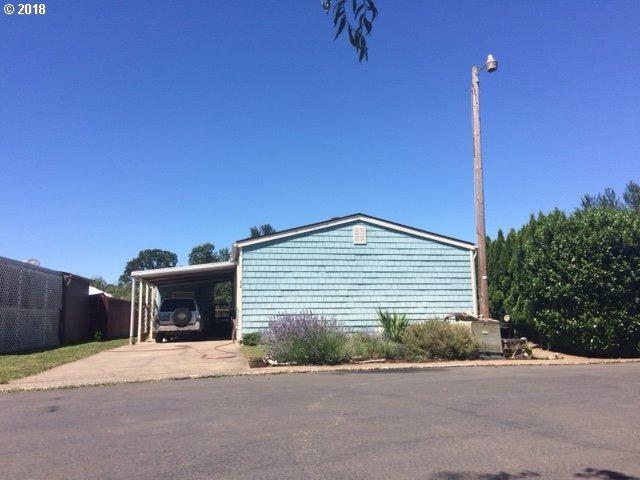 29720 Jeans Rd Space 32, Veneta, OR 97487 (MLS #18524337) :: Song Real Estate
