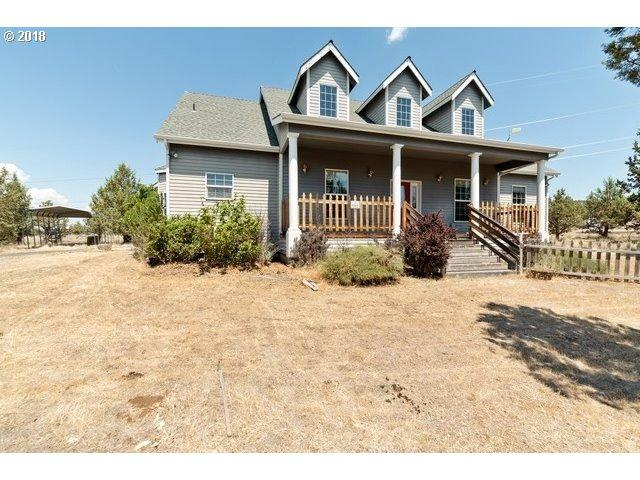 6134 SW Sundance Ln, Culver, OR 97734 (MLS #18525079) :: Hatch Homes Group