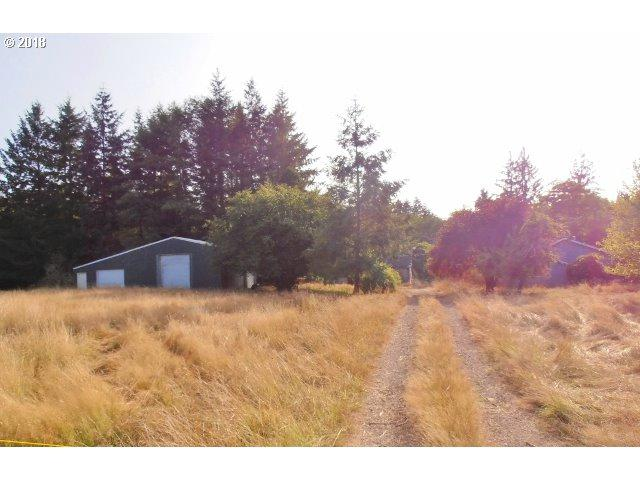 87362 Hwy 202, Astoria, OR 97103 (MLS #18525612) :: The Dale Chumbley Group