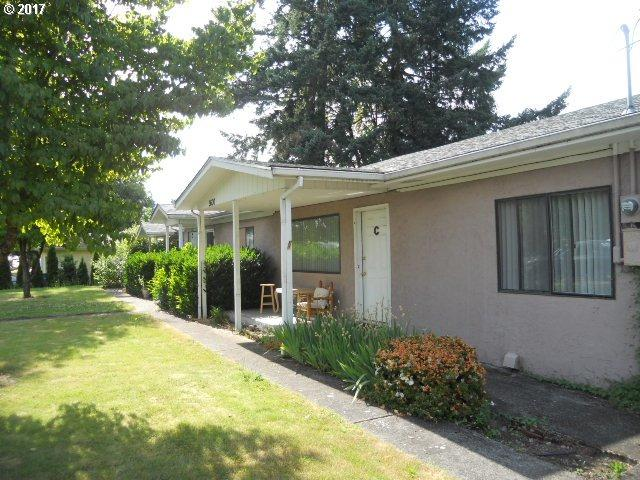 3600 NE 54TH St, Vancouver, WA 98661 (MLS #18525733) :: Next Home Realty Connection