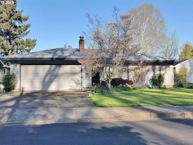 1340 NW Thomsen Ln, Mcminnville, OR 97128 (MLS #18527337) :: Next Home Realty Connection
