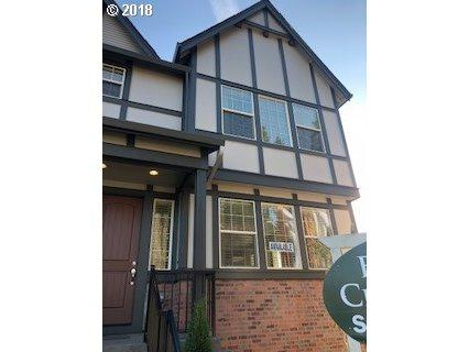15278 NW Marianna St L22, Portland, OR 97229 (MLS #18527681) :: Realty Edge