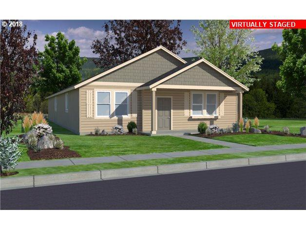 32883 E Lincoln Way #28, Coburg, OR 97408 (MLS #18528188) :: Hatch Homes Group