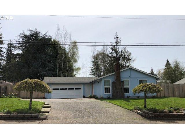 524 SW Edmunston St, Mcminnville, OR 97128 (MLS #18532488) :: Realty Edge