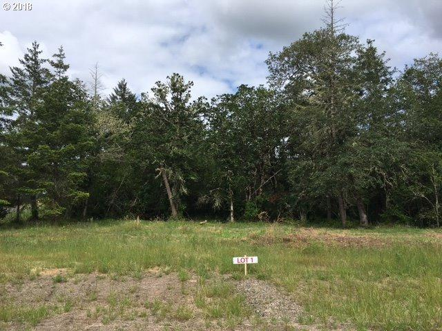 1 Sproat Ranch Rd, Veneta, OR 97487 (MLS #18534767) :: Song Real Estate