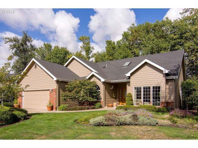 4236 Silverado Trail, Eugene, OR 97404 (MLS #18535510) :: Song Real Estate