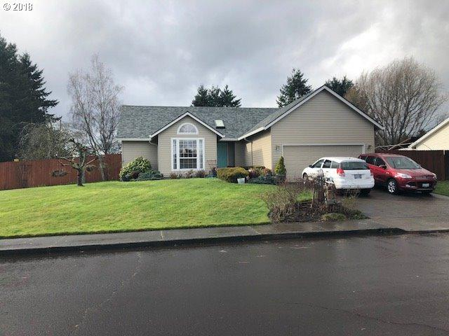 1010 NE 3RD Ave, Battle Ground, WA 98604 (MLS #18536912) :: The Dale Chumbley Group