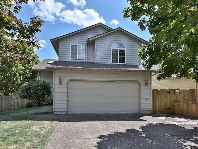 16812 SW Shelby Ct, Beaverton, OR 97007 (MLS #18544746) :: Change Realty