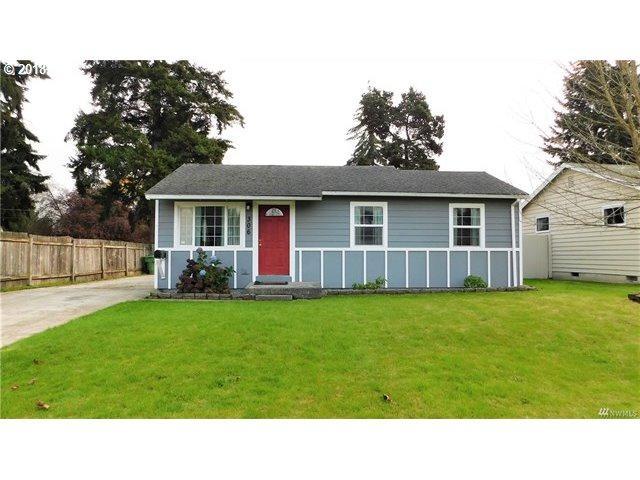 306 Colorado St, Longview, WA 98632 (MLS #18547294) :: Portland Lifestyle Team