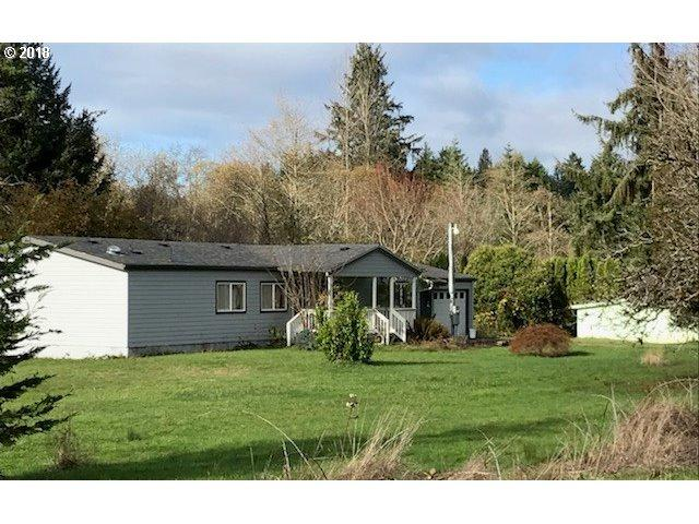 4184 Salmon River Hwy, Otis, OR 97368 (MLS #18548004) :: The Dale Chumbley Group