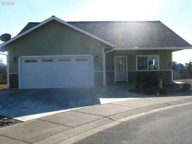 63391 Nathan Dr, Coos Bay, OR 97420 (MLS #18549753) :: Harpole Homes Oregon