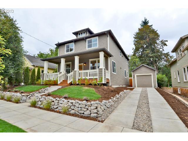 19490 SE Towery Lot 1, Milwaukie, OR 97267 (MLS #18550137) :: Next Home Realty Connection