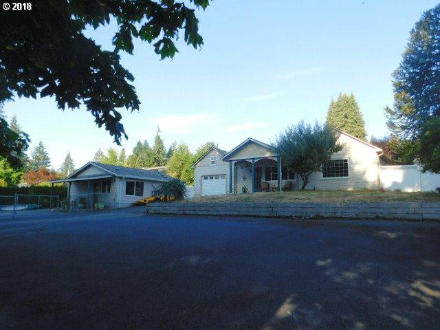 33010 SW Keys Rd, Scappoose, OR 97056 (MLS #18550736) :: Next Home Realty Connection