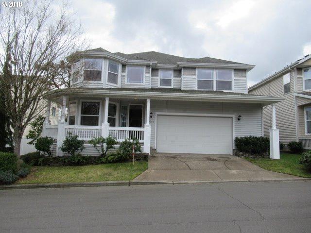 7678 SW Roanoke Dr, Wilsonville, OR 97070 (MLS #18551432) :: Matin Real Estate