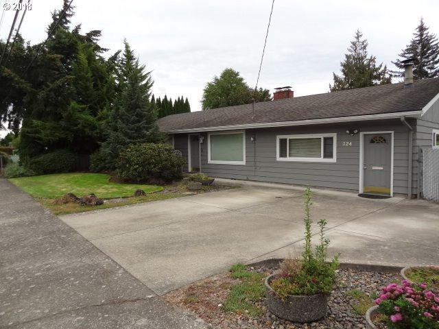 324 NW Baker Creek Rd, Mcminnville, OR 97128 (MLS #18553807) :: Cano Real Estate