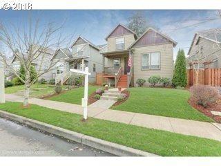 40316 Dubarko Rd, Sandy, OR 97055 (MLS #18554276) :: Stellar Realty Northwest