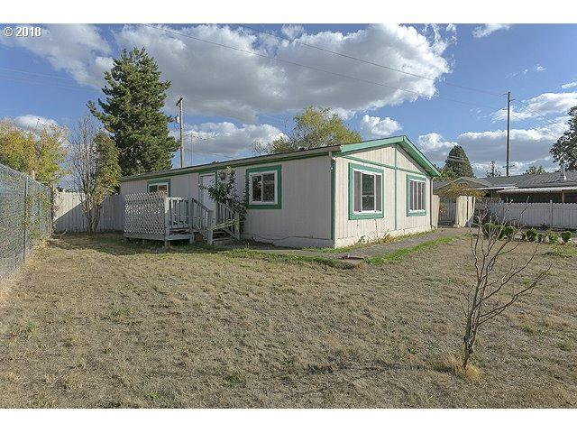 809 Mathias Ct, Molalla, OR 97038 (MLS #18554673) :: Townsend Jarvis Group Real Estate