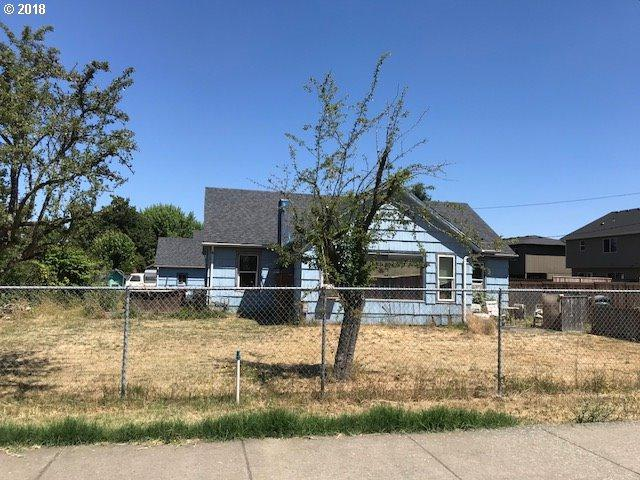 1140 W 6TH Ave, Junction City, OR 97448 (MLS #18555399) :: Harpole Homes Oregon