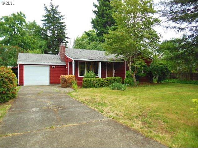 4533 NW Lincoln Ave, Vancouver, WA 98663 (MLS #18556804) :: Portland Lifestyle Team