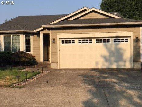 17410 Trillium Park Dr, Oregon City, OR 97045 (MLS #18560834) :: Matin Real Estate