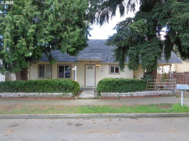 2705 S St, Vancouver, WA 98663 (MLS #18561145) :: Next Home Realty Connection