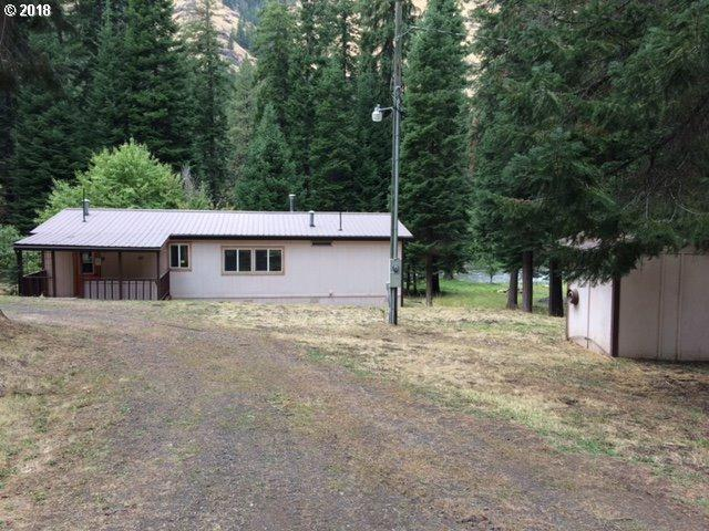 59936 River Canyon Rd, Imnaha, OR 97842 (MLS #18562741) :: Song Real Estate