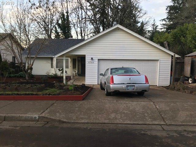 6768 Dogwood St, Springfield, OR 97478 (MLS #18564507) :: Harpole Homes Oregon
