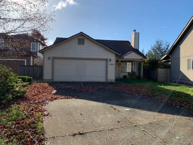 1808 SE 182ND Pl, Vancouver, WA 98683 (MLS #18564966) :: Song Real Estate