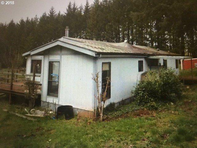 25485 S Holman Rd, Estacada, OR 97023 (MLS #18566891) :: Townsend Jarvis Group Real Estate
