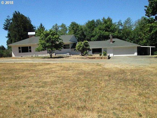 48341 Highway 101, Bandon, OR 97411 (MLS #18567901) :: Stellar Realty Northwest