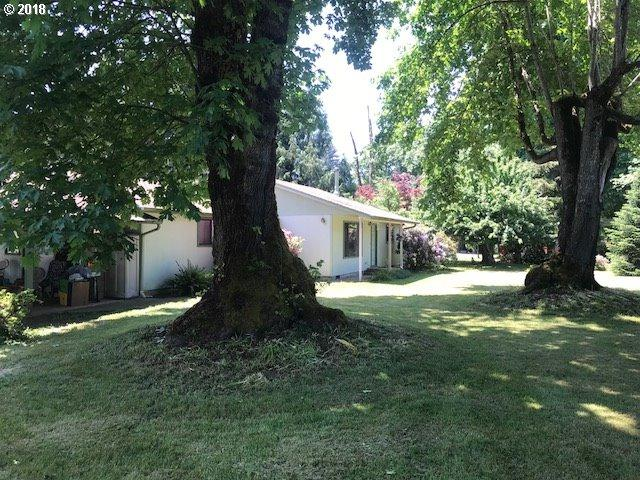 84858 Rodeo Way, Pleasant Hill, OR 97455 (MLS #18570804) :: R&R Properties of Eugene LLC