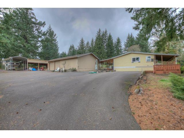 16815 S Bradley Rd, Oregon City, OR 97045 (MLS #18571414) :: Next Home Realty Connection