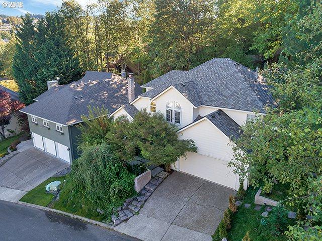 1610 NW Mayfield Rd, Portland, OR 97229 (MLS #18572565) :: McKillion Real Estate Group