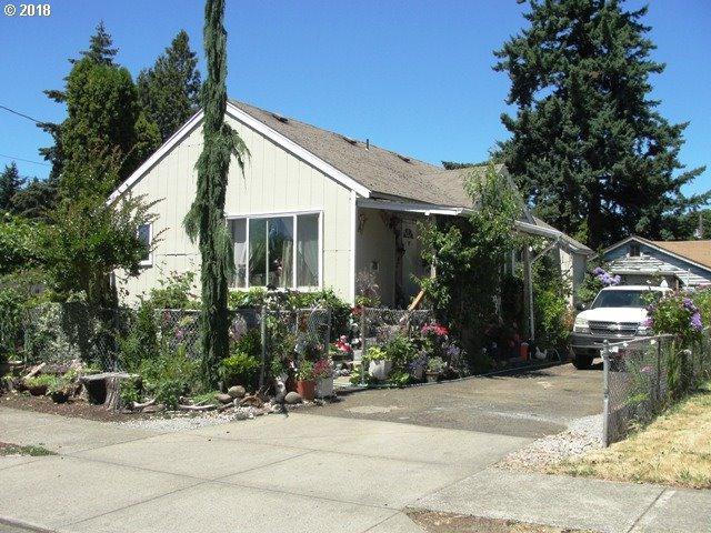 5115 SE Rural St, Portland, OR 97206 (MLS #18575372) :: Hatch Homes Group