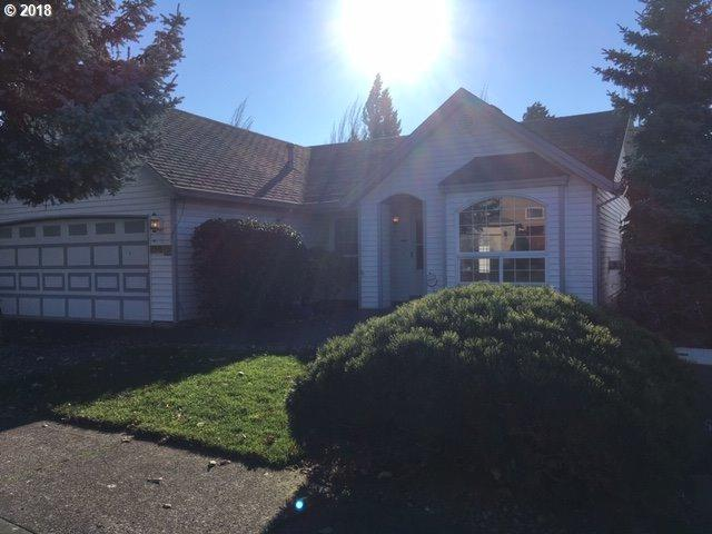15615 SE 35TH St, Vancouver, WA 98683 (MLS #18575664) :: Townsend Jarvis Group Real Estate