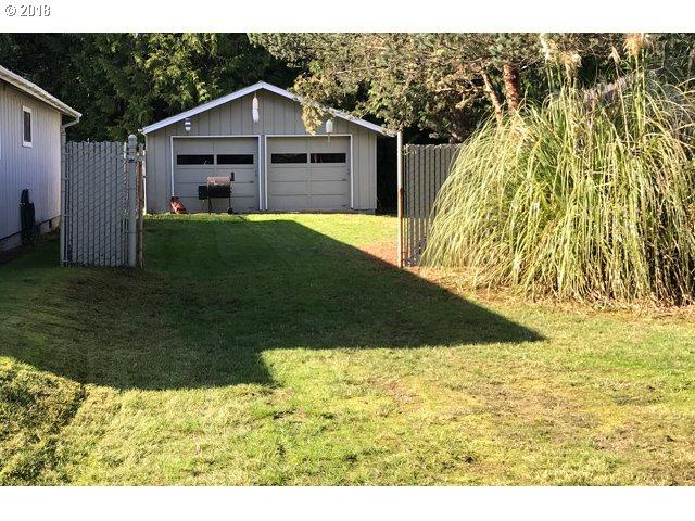 Larch Lot 2, Cannon Beach, OR 97110 (MLS #18577583) :: The Liu Group