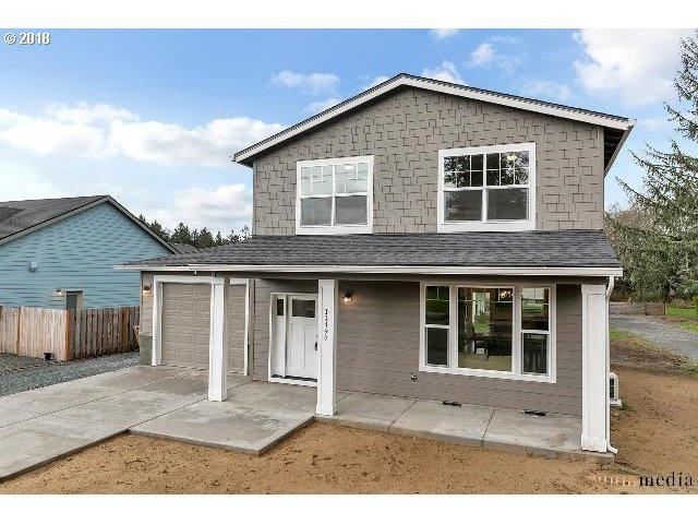 11495 Fern Way, Nehalem, OR 97131 (MLS #18578640) :: Townsend Jarvis Group Real Estate