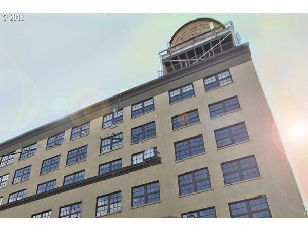 1420 NW Lovejoy St #407, Portland, OR 97209 (MLS #18581269) :: Premiere Property Group LLC