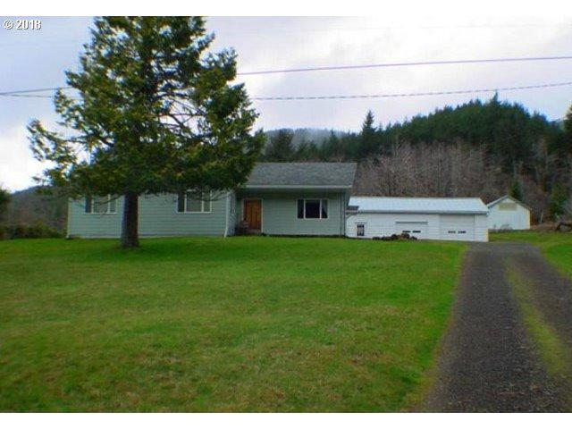 44560 Hwy 22, Hebo, OR 97122 (MLS #18582004) :: TLK Group Properties