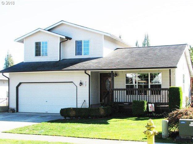 212 Carolina St, Longview, WA 98632 (MLS #18582937) :: Realty Edge