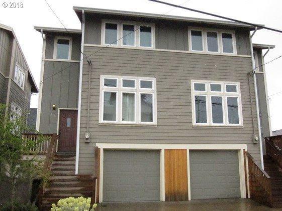 5519 NE 13TH Ave, Portland, OR 97211 (MLS #18583200) :: The Sadle Home Selling Team