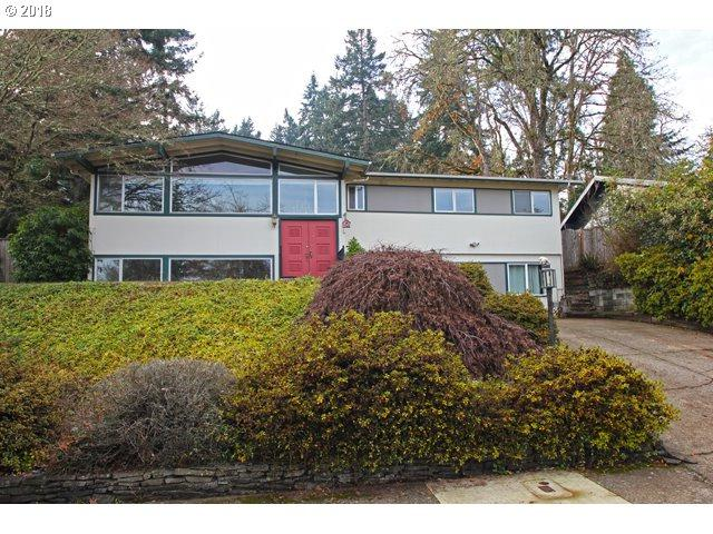 2190 W 28TH Ave, Eugene, OR 97405 (MLS #18584001) :: Song Real Estate