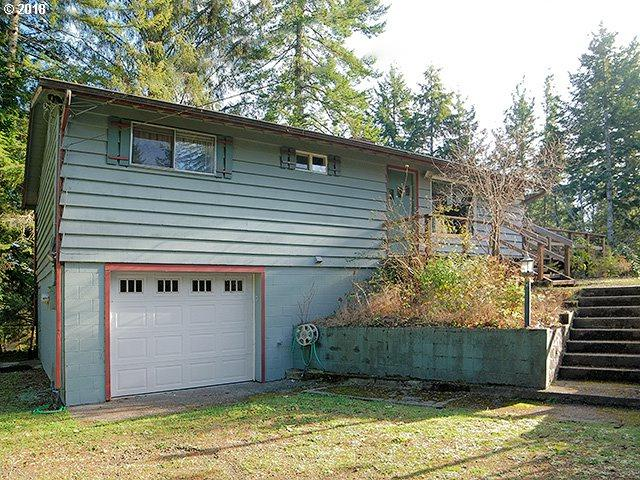 89289 North Ln, Florence, OR 97439 (MLS #18585101) :: Song Real Estate