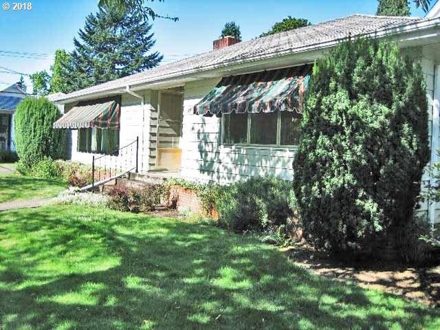 983 Monroe St, Eugene, OR 97402 (MLS #18585563) :: Stellar Realty Northwest