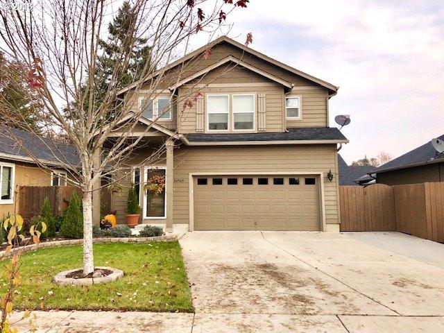 24969 Perkins Rd, Veneta, OR 97487 (MLS #18585814) :: Song Real Estate