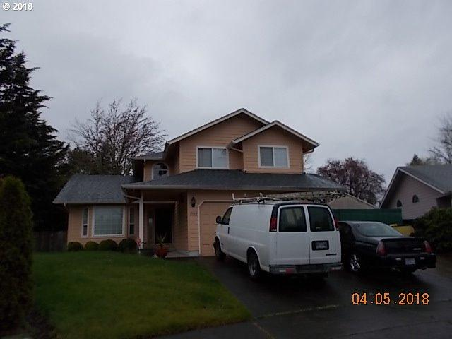 292 72ND Pl, Springfield, OR 97478 (MLS #18586365) :: Song Real Estate