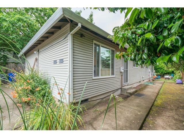 5263 NE 24TH Ave, Portland, OR 97211 (MLS #18587584) :: Hatch Homes Group