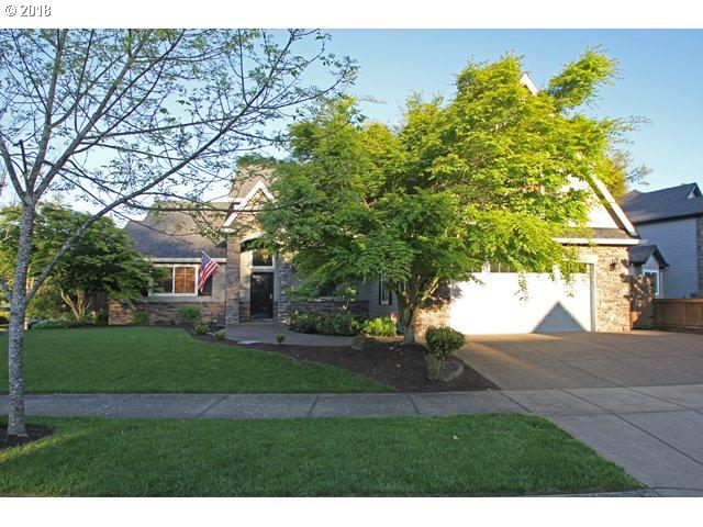 463 Salty Way, Eugene, OR 97404 (MLS #18591854) :: Song Real Estate