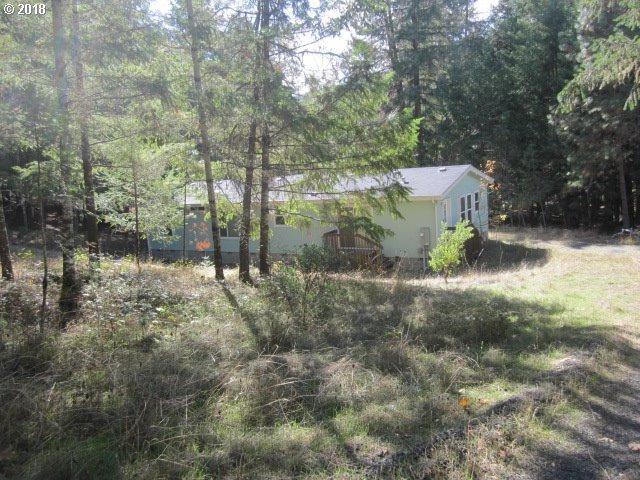 1786 Byron Creek Rd, Winston, OR 97496 (MLS #18592500) :: Keller Williams Realty Umpqua Valley
